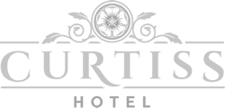 Curtiss Hotel Buffalo NY logo