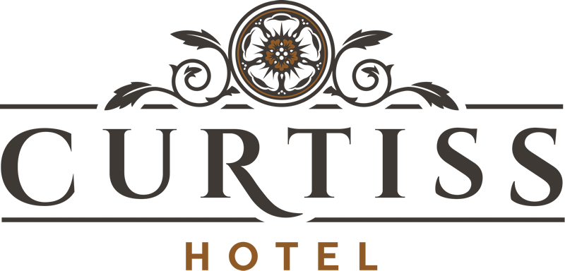 Curtiss hotel curtiss hotel in downtown buffalo ny a 5 for List of independent hotels