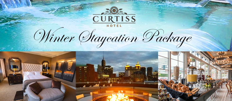 Winter Staycation Package